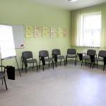 sala terapeutyczna
