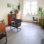 pokój terapeutyczny do terapii indywidualnej